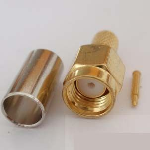 RF high frequency antenna connector SMA-JC-3