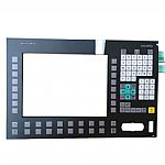 membrane keyboard switch for SIEMENS OP012